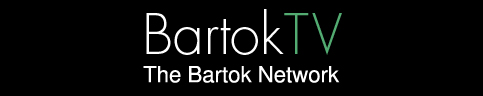 Bartok – Romanian Folk Dances | Bartok TV
